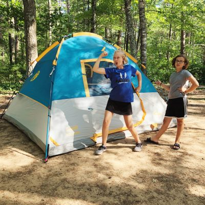 Game Lists: The BEST Most FUN Camping Games For Kids