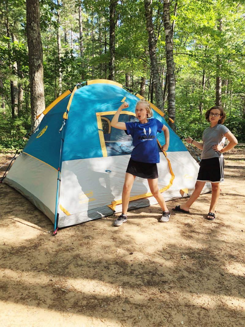 Game Lists: The BEST Most FUN Camping Games For Kids #gamelist #camping #familygames #games #campinggames *Love this family friendly list of games!