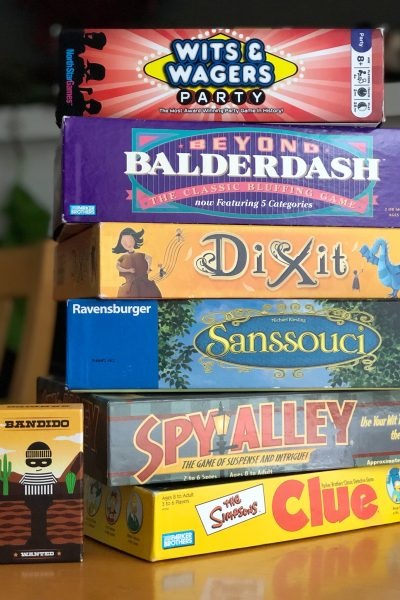 7 Games You Can Play With Your Grandparents #familygamenight #boardgames #gamelist *Love these suggestions!